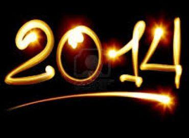 2014 : année 7 en numérologie
