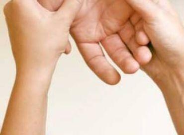 Le pouvoir de nos mains