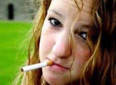 Tu t'es vu quand tu fumes !