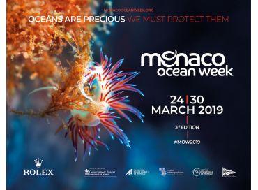 Mars, c'est le mois des océans et de la lutte contre le gaspillage à Monaco