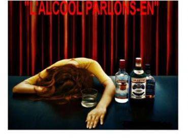 Alcool : attention danger !
