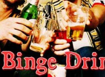 Binge drinking : attention à la biture express !