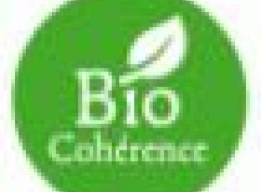 Biocohérence, un label pour l'agriculture biologique