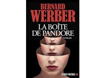 Bernard Werber - La Boîte de Pandore