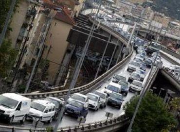 L'interconnexion des transports recule au XXème siècle