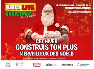 Halte au gaspillage des jouets en décembre à Monaco !
