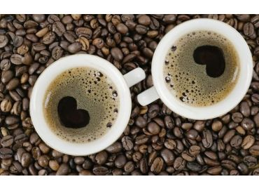 Je carbure au café toute la journée