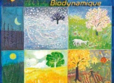 Le calendrier biodynamique des semis 2015  pour suivre les rythmes cosmiques