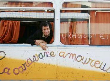 Caravane pour la paix en Tunisie