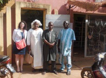 Coopération monégasque au Mali