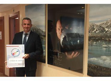 Une banque centenaire qui s'engage pour une économie durable et responsable : CFM Indosuez Monaco