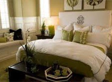 Une chambre à coucher de rêves