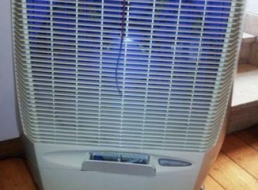 La climatisation Bio