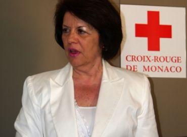 Mon histoire Croix Rouge : Sylvana Bernou