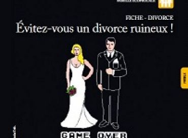 Divorce Ecofrugal