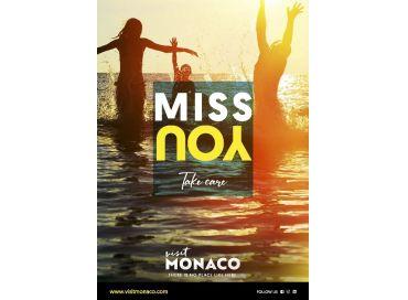 Idées loisirs pour un déconfinement  à Monaco en mai