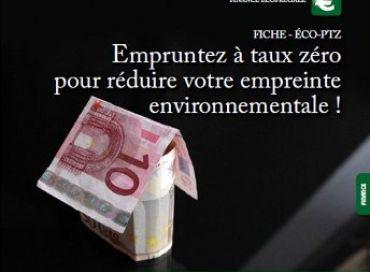 Crédit Eco-PTZ