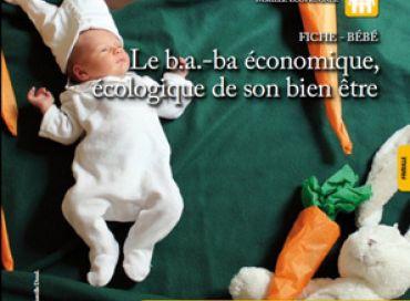 Un bébé écofrugal
