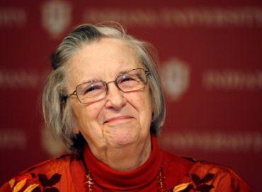 Elinor Ostrom une autre gestion des biens communs est possible