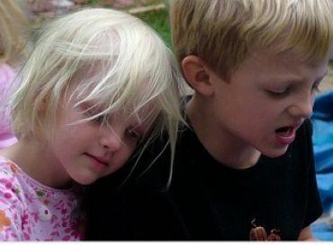 Comment faire au mieux avec les enfants en cas de divorce