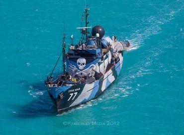 Printemps Eté 2011 une belle saison pour Sea Shepherd