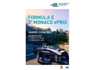 Expo Borderline et Monaco e Prix c'est le programme du mois de mai en Principauté