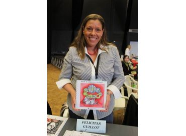 Felicitas Guillot : faciliter la communication avec harmonie sur des sujets très sérieux