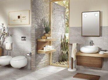 La salle de bain: un casse tête Feng Shui