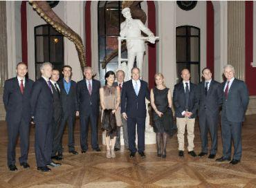 La Monaco Blue initiative