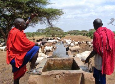 Partage des bénéfices de la biodiversité au kenya