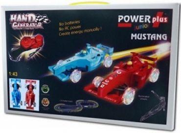 Idée de cadeau pour Noël : un circuit de voiture écolo