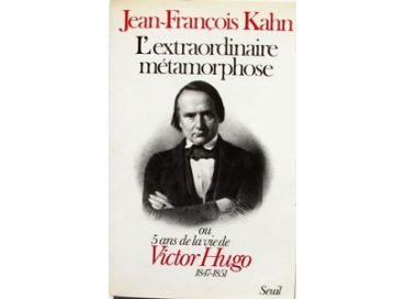 Jean-François Kahn : l'extraordinaire métamorphose