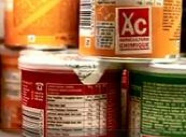 A quand un étiquetage chimique des produits ?
