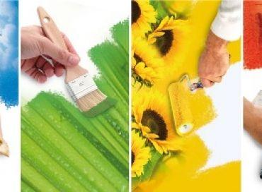 Label Pure pour une peinture saine