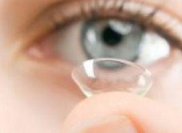 Du bon usage des lentilles de contact