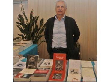 Un homme engagé pour la cause littéraire : Luciano Melis