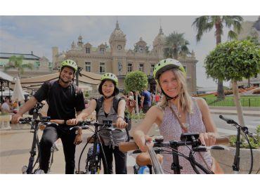 Monaco : vélo, jardins et bien-être au programme du mois d'avril