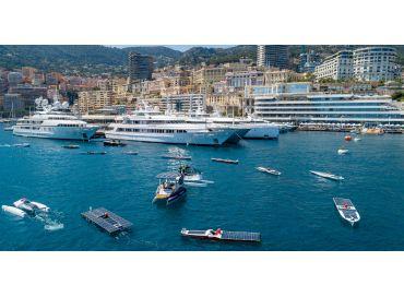 Energies douces sur la mer et démarche engagée dans nos assiettes à Monaco au mois de juillet