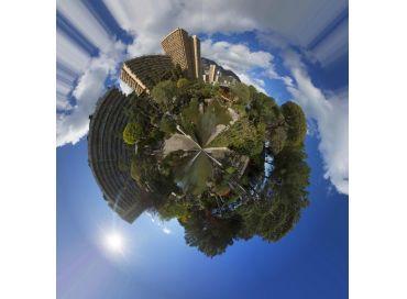 Visite virtuelle  et dégustation de produits locaux en avril à Monaco