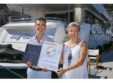 Fraser Yachts, embarquement immédiat pour la transition énergétique