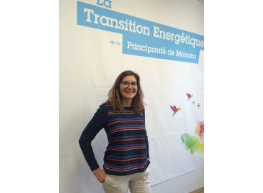 Julie, pleine d'idées et d'initiatives pour réduire ses déchets et ceux de sa famille