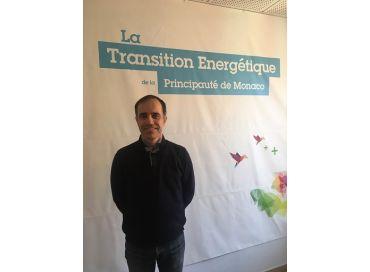 Manuele, militant pour la cause du vélo !