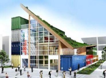 Un pavillon monégasque durable et solidaire
