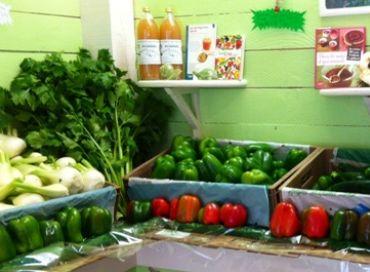 Les solutions locales pour une souveraineté alimentaire