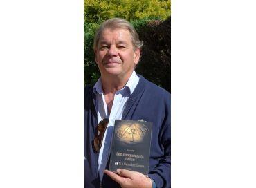 A la découverte des pharaons avec Philip Kayne