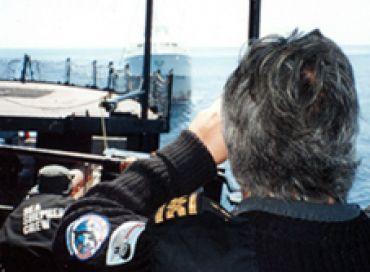 Sea Shepherd Episode 10 l'année 1993