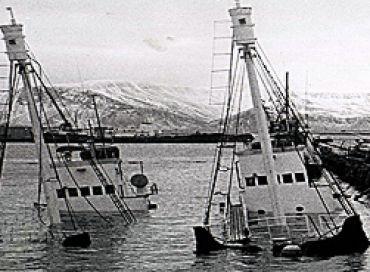 Episode 6 Sea Shepherd en 1986/87