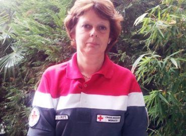 L'histoire Croix Rouge de Jacqueline Lorenzi