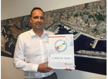 A Monaco des Ports tout Propres qui s'engagent pour la biodiversité