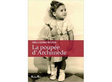 La poupée d'Archimède d'Isabelle Sezionale Basilicato
